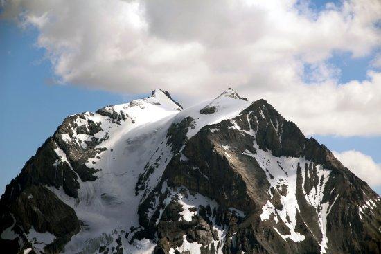 Petit Mont Blanc - Pralognan