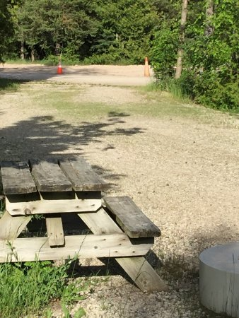 Mackinaw Mill Creek Campground 이미지