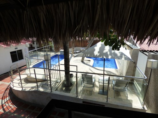 Hotel Tequendama Inn Santa Marta by Sercotel ภาพถ่าย