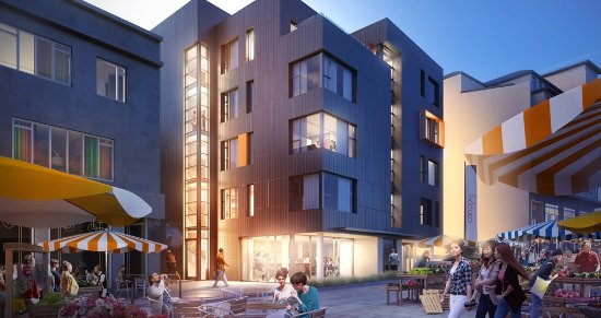 Canopy by hilton reykjavik city centre updated 2018 for Hotels in reykjavik centre