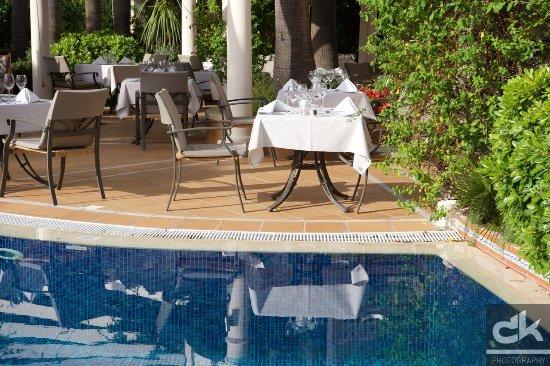 Hotel el coto desde colonia de sant jordi - Hotel el coto mallorca ...
