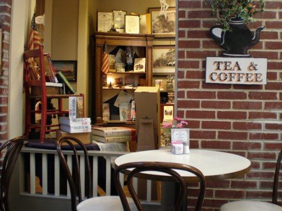 Bethlehem, Pensilvania: Moravian Bookshop, PA