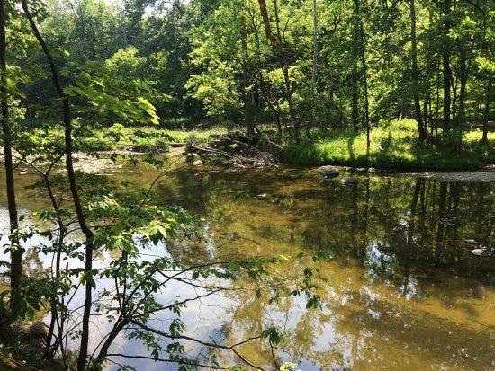 Rocky River Reservation Nature Center