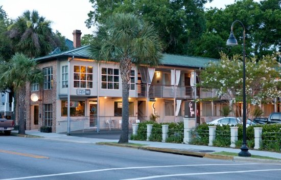 City Loft Hotel Updated 2017 Reviews Price Comparison Beaufort Sc Tripadvisor