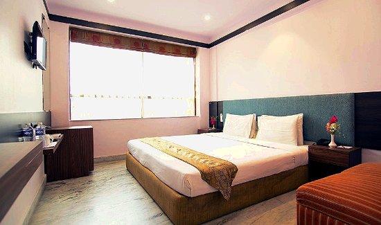 Dee Empresa Hotel, Hotels in Kalkutta