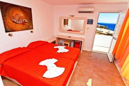 Paradise Beach Resort and Camping