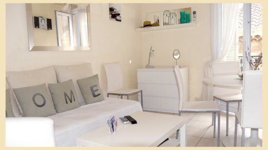 Festival Residence Apartments: appartement