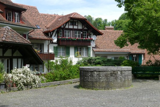 Stettbrunnen