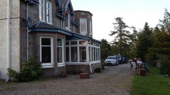 Newtonmore, UK: Alvey House