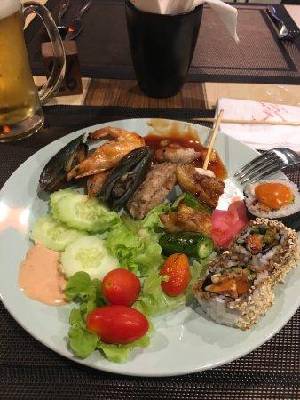 Aonang Buffet