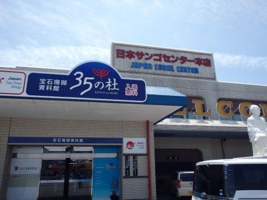 NihonSango Center