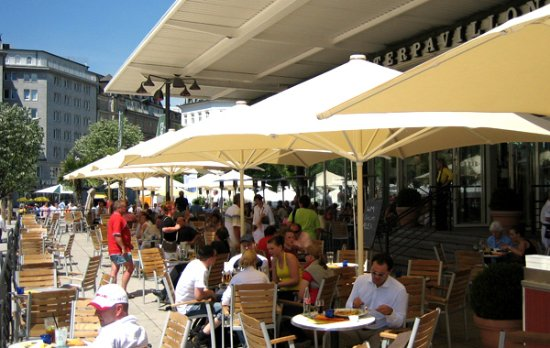 Photo of Bar Alex at Jungfernstieg 54, Hamburg 20354, Germany