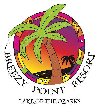 Breezy Point Resort: Breezy Point Logo