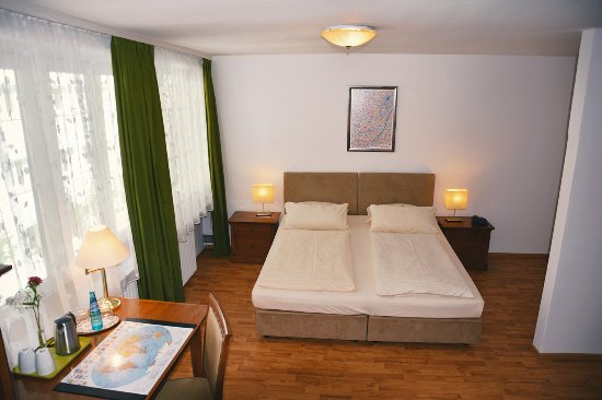 Hotel Lex garni im Gartenhof: Apartment