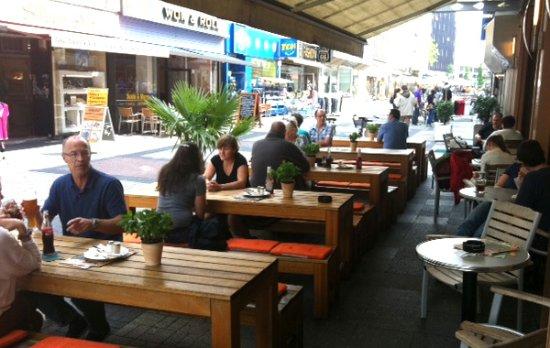 alex bochum kortumstr 39 mitte restaurant reviews phone
