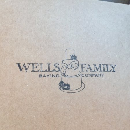 Wells Family Baking Company: Box