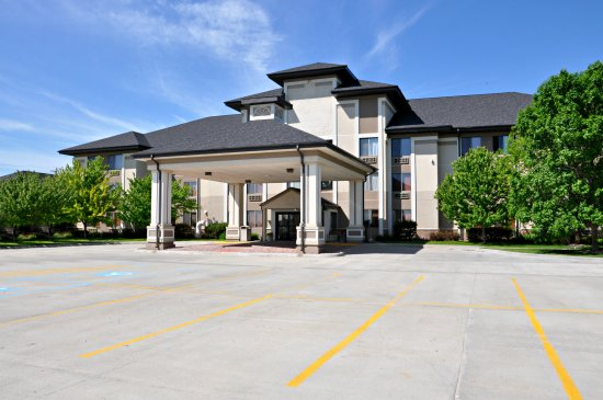 Photo of Valentine's Niobrara Lodge