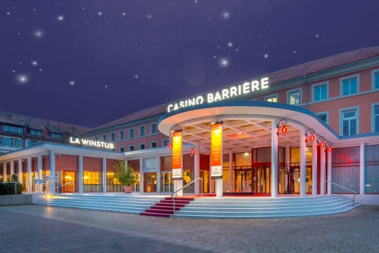 ‪Casino Barriere Niederbronn‬