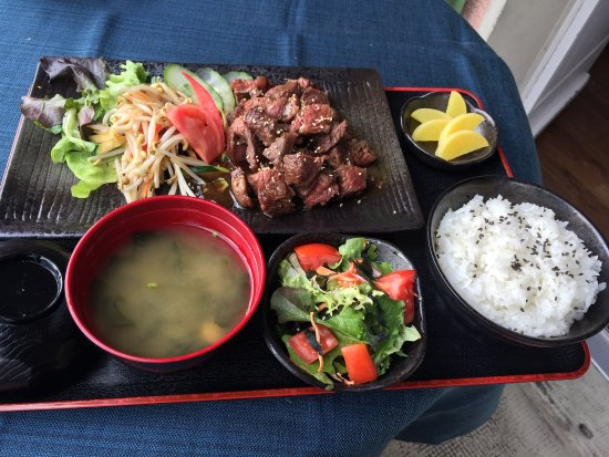 Tr s bien photo de hokaido paudex tripadvisor for Cuisine japonaise