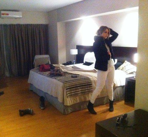 Galerias Hotel Resmi