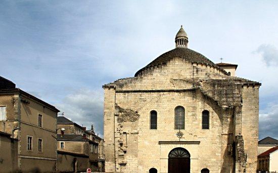 Église Saint-Étienne de la Cité Photo