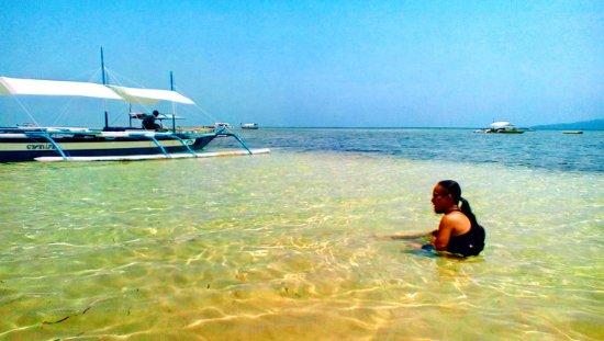Mauban, Philippinen: Cagbalete 2