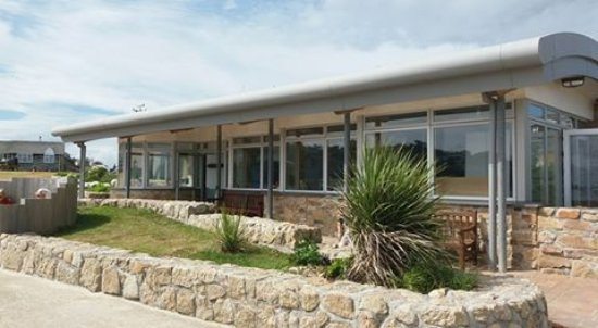 Isles of Scilly Tourist Information Centre: Isles of Scilly TIC Office