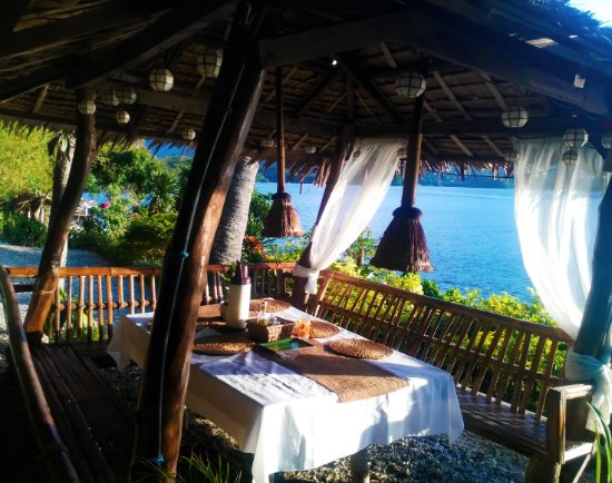 Bamboo Beach Resort : Bamboo Beach 2