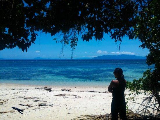 Bamboo Beach Resort : Bucana 4