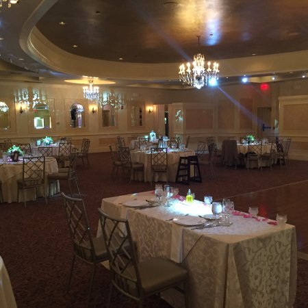Ball Room Picture Of The Farmhouse At The Grand Colonial Hampton Tripadvisor