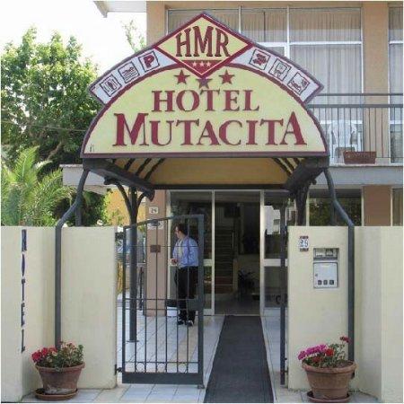 Hotel Mutacita: Nuova gestine