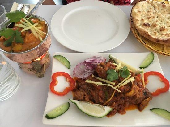 indisk mat köpenhamn