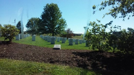 Grafton National Cemetery