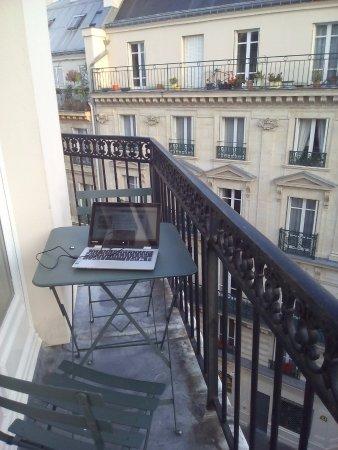 Hotel du College de France Foto
