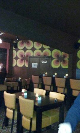 Eetcafe Orange