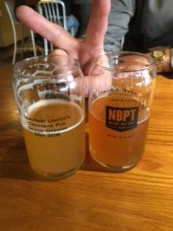 Foto de Newburyport Brewing Company