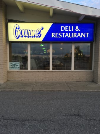 Gourme Deli Restaurant Strongsville Reviews Phone Number Photos Tripadvisor