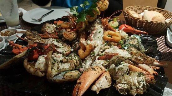 Sailors Restaurant Port Louis