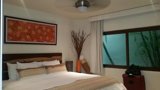 El Taj Oceanfront & Beachside Condos Hotel: 20160528_180734_large.jpg