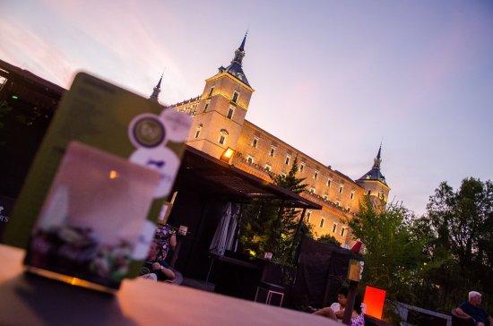 Best Place Review Of Bu Terraza Toledo Spain Tripadvisor