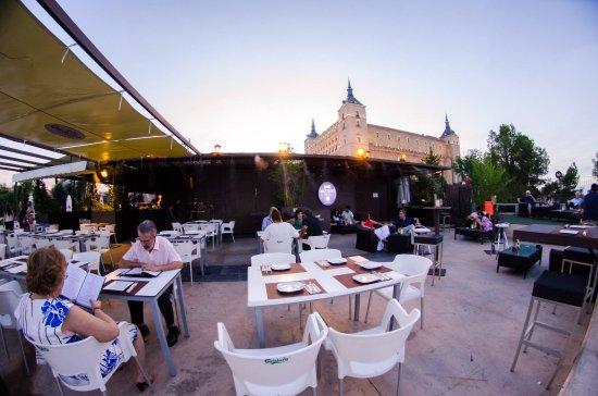 Bu Terraza Toledo Restaurant Reviews Photos Phone