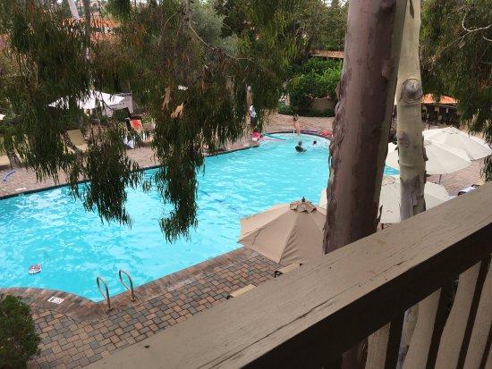 Rancho Bernardo Inn: pool