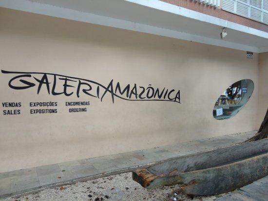 Galeria Amazonica