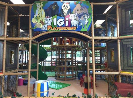 Igi Playground North Miami Beach