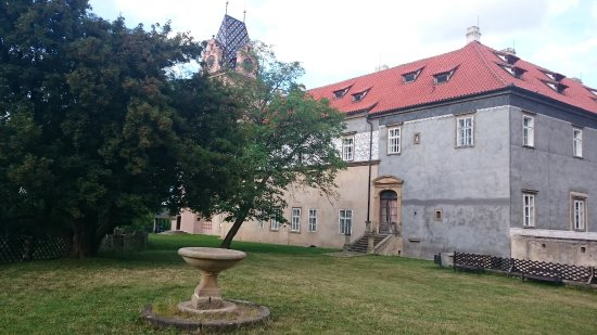 Brandys nad Labem-Stara Boleslav: Αφρικάνικη εστιατόρια