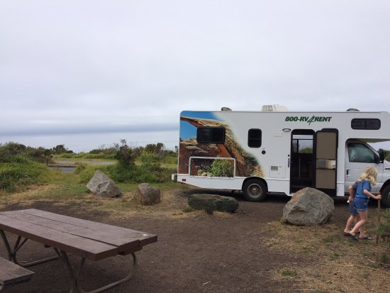 Kirk Creek Campground: photo2.jpg