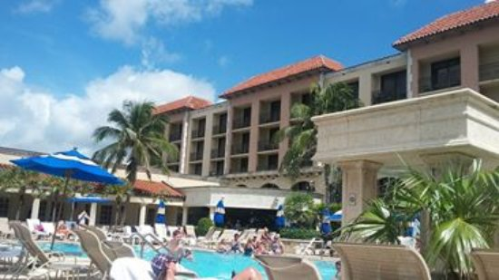 Delray Beach Marriott Updated 2018 Prices Hotel Reviews Fl Tripadvisor