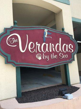The Verandas