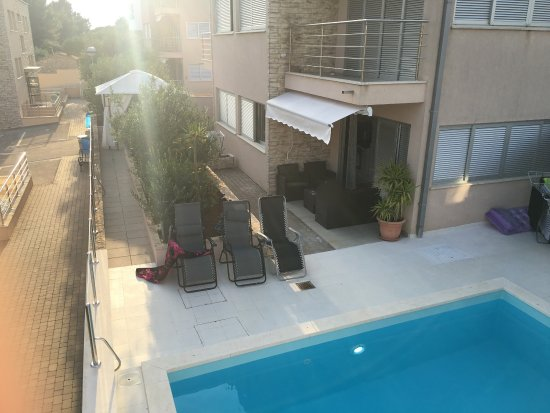 Apartments Mamic