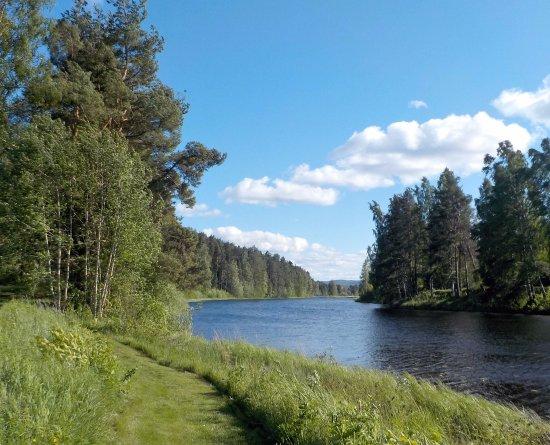 Jarvso, Sweden: Kyrkön